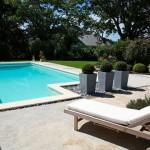 déco terrasse piscine