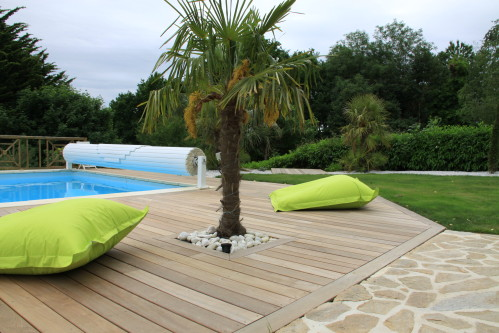d co terrasse piscine bois. Black Bedroom Furniture Sets. Home Design Ideas