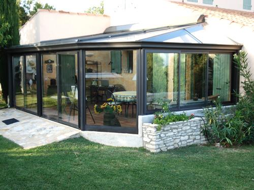 Best Affordable Amenagement Interieur D Une Veranda With Amenagement  Interieur D Une Veranda With Deco Veranda Interieur