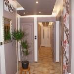 décoration couloir entrée