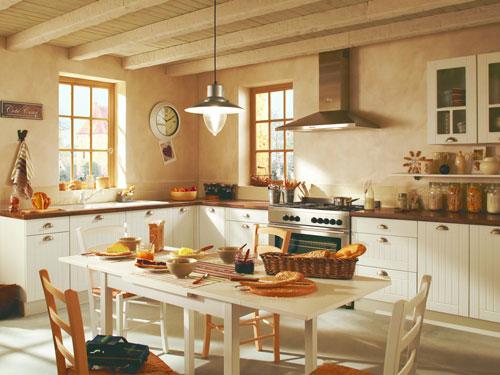 D coration d 39 une maison de campagne for Jolie decoration maison