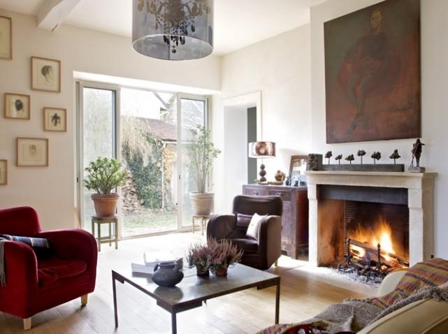 Awesome Decor De Maison Gallery - Design Trends 2017 - shopmakers.us