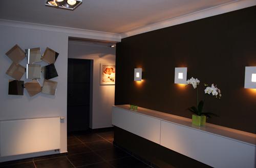 D 233 Coration Entr 233 E Maison Moderne