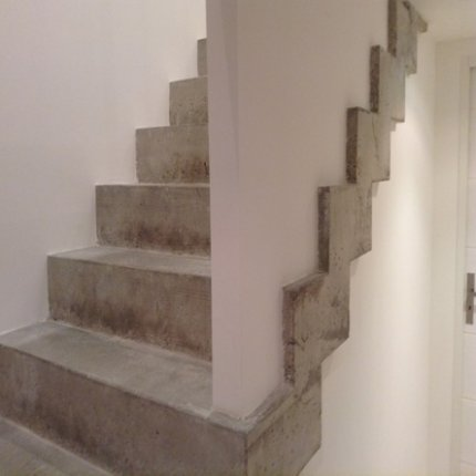 D coration hall entr e pictures to pin on pinterest - Decoration d une entree avec escalier ...