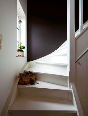 D coration hall entr e avec escalier - Deco entree avec escalier ...