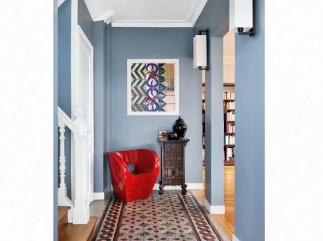 d coration interieur pour une entr e. Black Bedroom Furniture Sets. Home Design Ideas