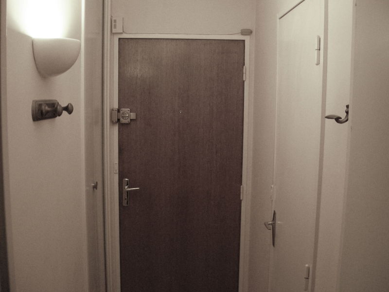 Entr Ef Bf Bde D Appartement
