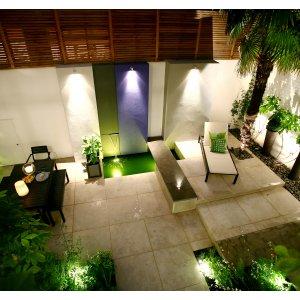 D coration pour jardin et terrasse for Decoration jardins et terrasses
