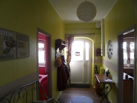 D coration pour une entr e de maison - Decoration petite entree de maison ...
