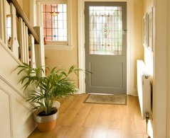 D coration pour une entr e de maison - Decoration entree maison ...