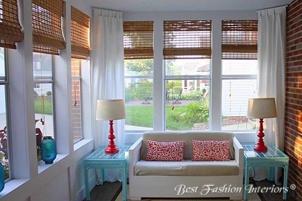 d coration rideaux v randa. Black Bedroom Furniture Sets. Home Design Ideas