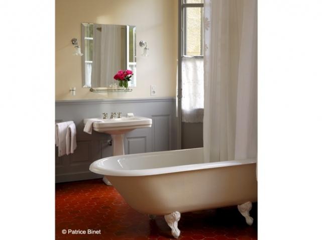 photo dcoration salle de bain lancienne - Photo Salle De Bain Ancienne