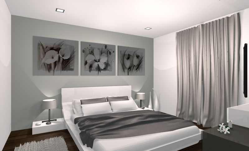 Decoration Suite Parentale Moderne Of D Coration Suite Parentale Moderne