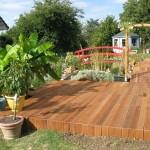 décoration terrasse et jardin