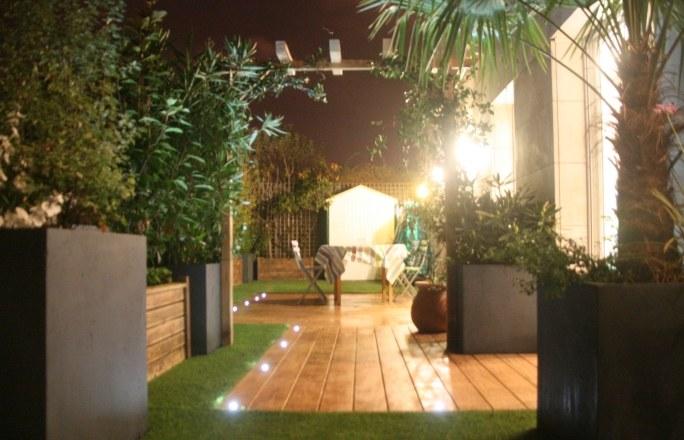 Mr Bricolage - Sol extrieur : Dalles de terrasse et balcon