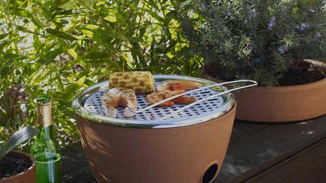 Deco pour barbecue - Idee pour barbecue original ...