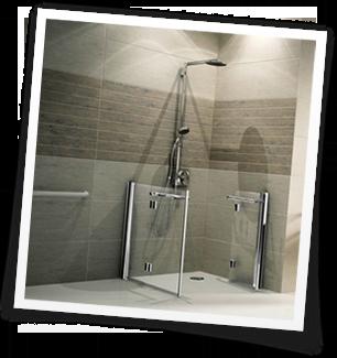 Faire une salle de bain a l 39 italienne - Belle salle de bain italienne ...