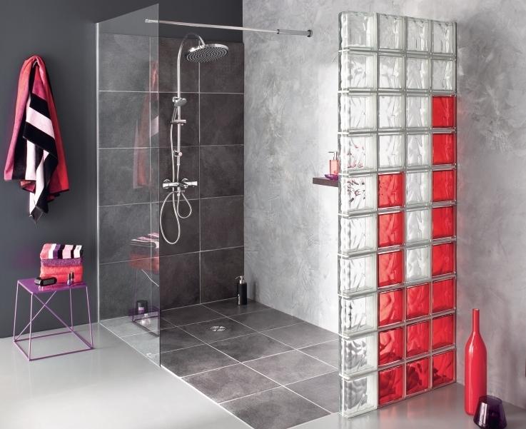 Faire une salle de bain a l 39 italienne for Fabriquer une colonne de salle de bain