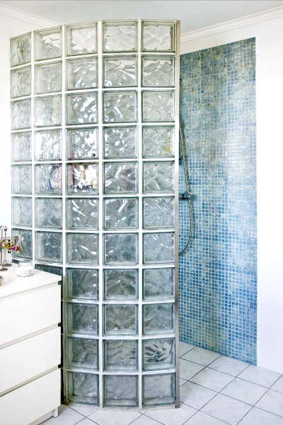 Faire une salle de bain a l 39 italienne for Jolie salle de bain italienne