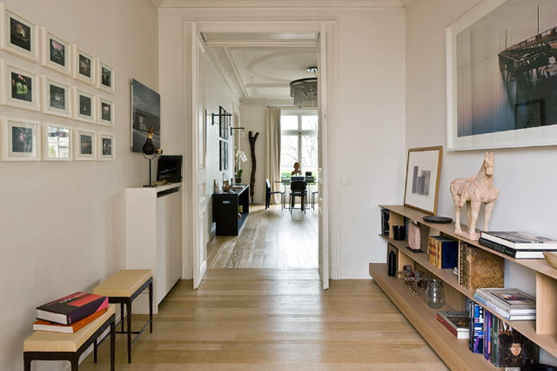 Id e d co hall d 39 entr e appartement for Idee deco hall d entree maison