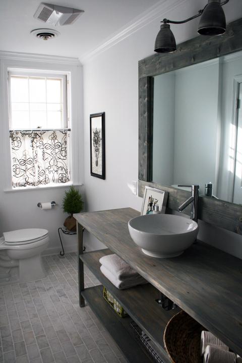 organisation idée déco salle de bain petit budget - Budget Salle De Bain