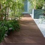 idée décoration terrasse extérieure