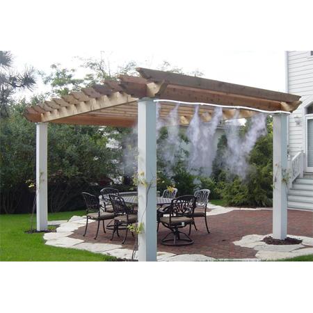 Photo idée décoration terrasse extérieure