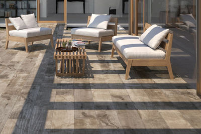 Id e d coration terrasse ext rieure for Idees terrasses exterieures