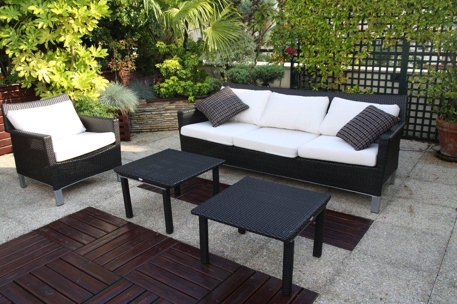 dcoration extrieur dco de terrasse et vranda style marocain. Black Bedroom Furniture Sets. Home Design Ideas