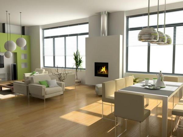 Idee d co d 39 appartement - Idee amenagement interieur ...