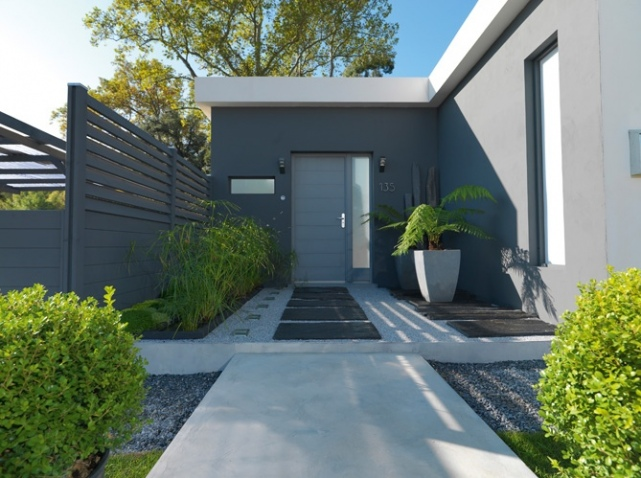 Idee Deco Exterieur Maison - greenwashing.us - Home Design Ideen und ...