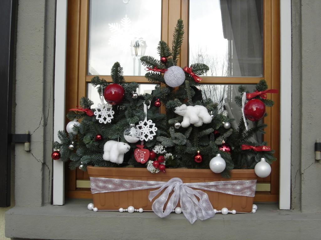 Decoration De Maison Exterieur Pour Noel Alsace
