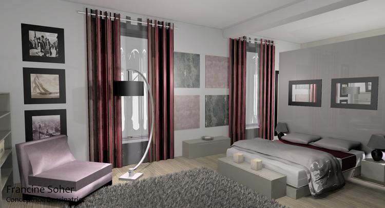 Idee d co suite parentale for Deco suite parentale