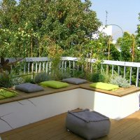 D co terrasse appartement - Idee deco terrasse appartement ...