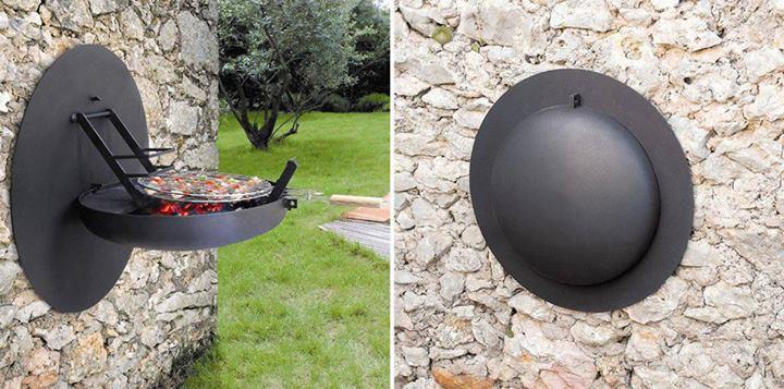 Idee deco barbecue - Idee originale barbecue ...