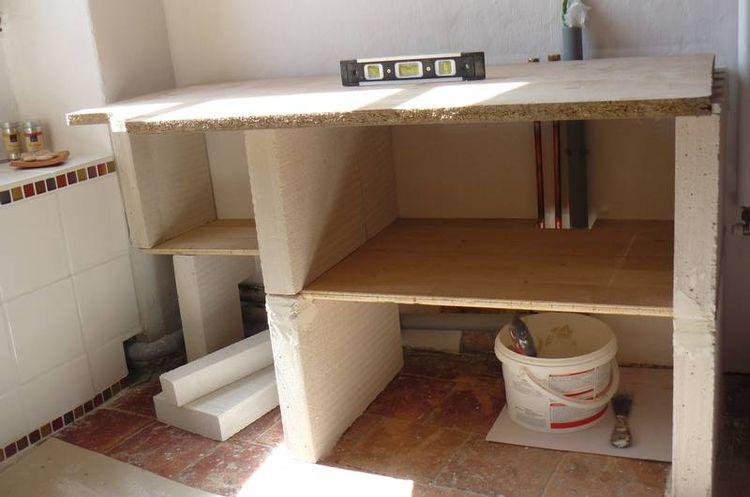 idee meuble salle de bain a faire soi meme - Faire Meuble De Salle De Bain