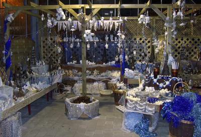Jardinerie d co noel - Decoration de noel jardiland ...