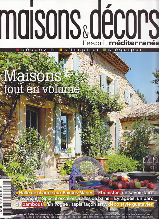 Magazine d co jardinage Magazine deco maison