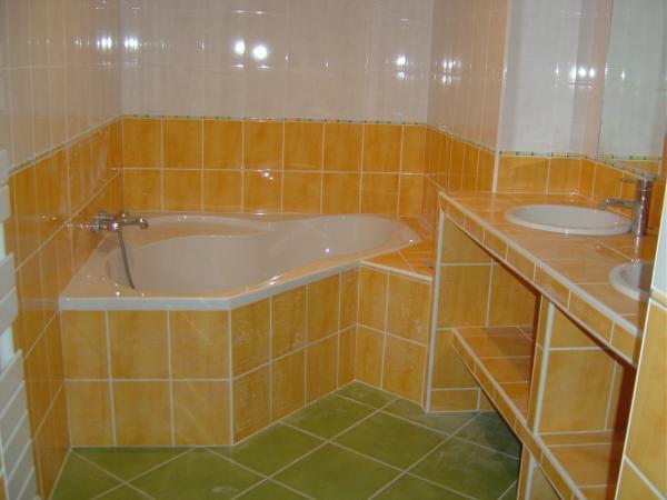 jolie meuble salle de bain a faire soi meme - Salle De Bain Fait Soi Meme