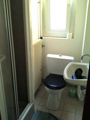 Modele salle de bain 2 m2 for Mini salle de bain 2m2