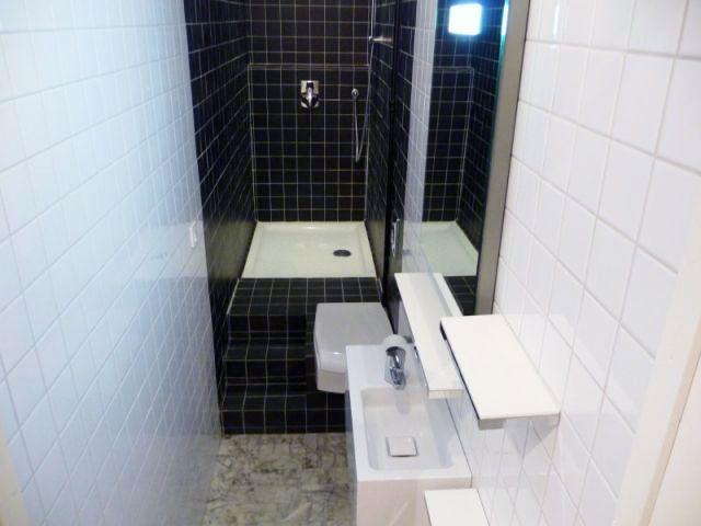 Petite salle de bain 3 m2 - Deco petite salle d eau ...