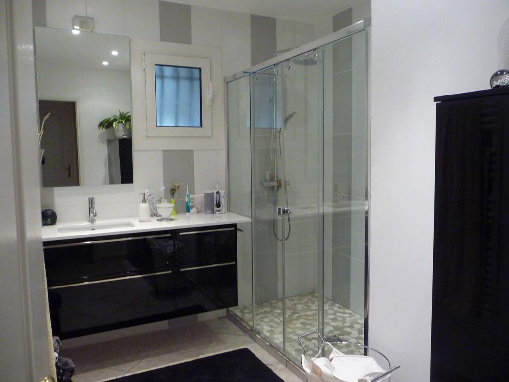 Plan de salle de bain a l 39 italienne for Plan de salle bain