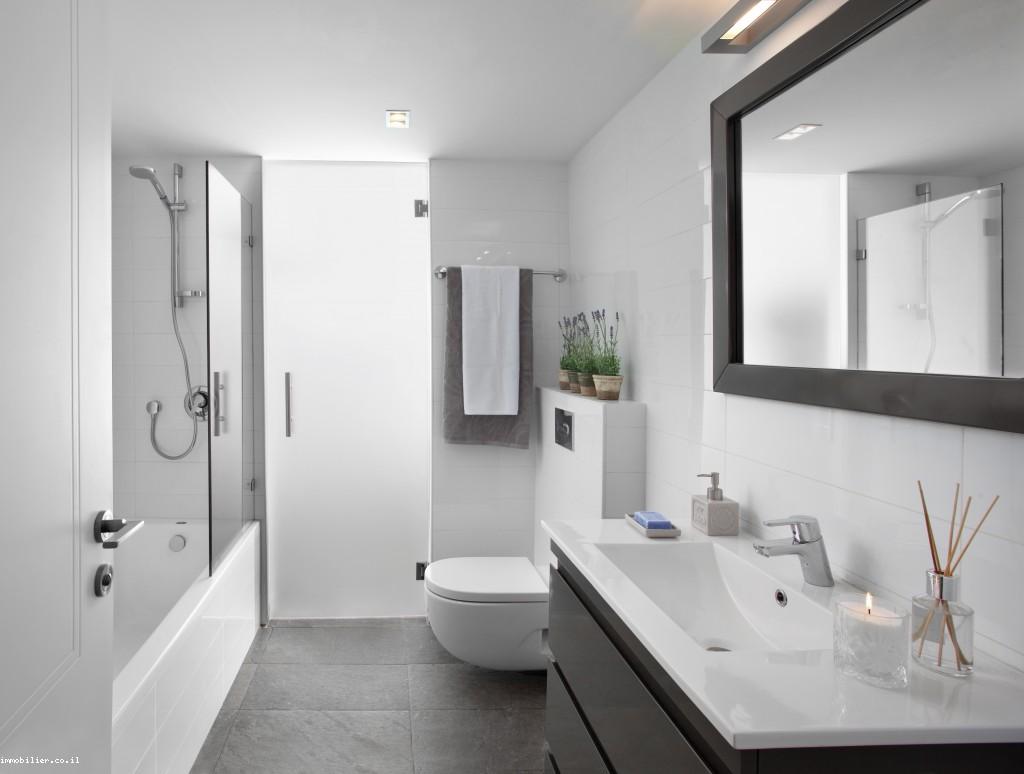 Bien connu modèle prix salle de bain 3 m2 FA46