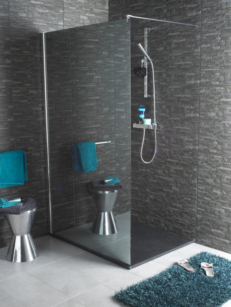 Salle de bain l 39 italienne lapeyre for Modele salle de bain italienne