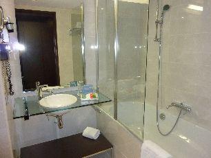 Salle de bain 2 5m2 for Salle de bain 4 5m2