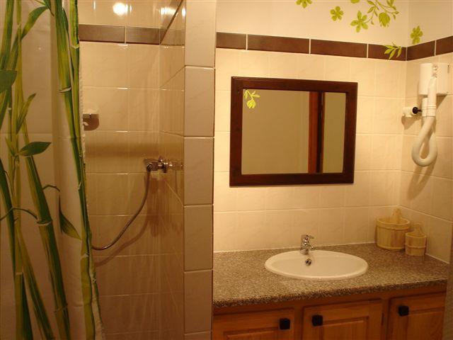Idee salle de bain 8m2 id es de d coration et de for Salle de bain 8m2