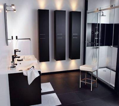 Salle de bain leroy merlin elea - Modele de salle de bain leroy merlin ...