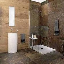 Salle de bains carrelage mural for Modele de carrelage salle de bain