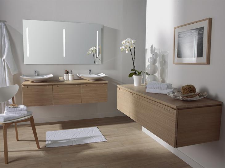 Salle de bains leroy merlin neo for Idee deco salle de bain leroy merlin