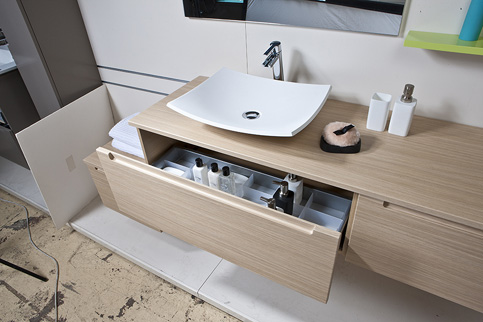 Photo salle de bains leroy merlin neo
